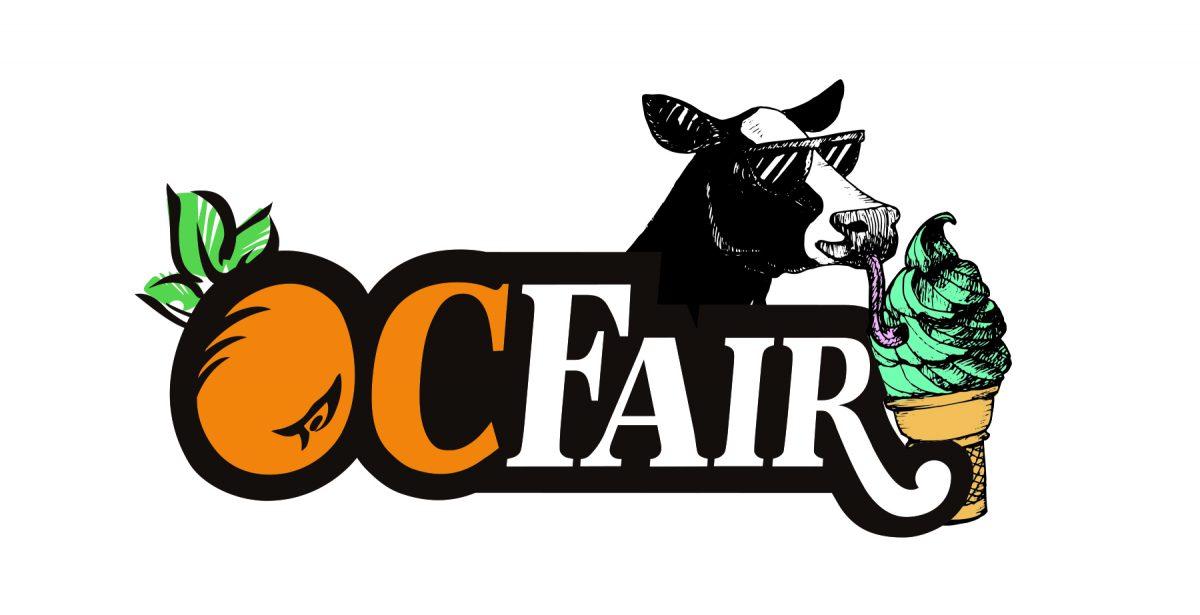 OC Fair Logo